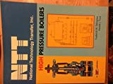 img - for High Pressure Boilers (national technology transfer, inc.) book / textbook / text book