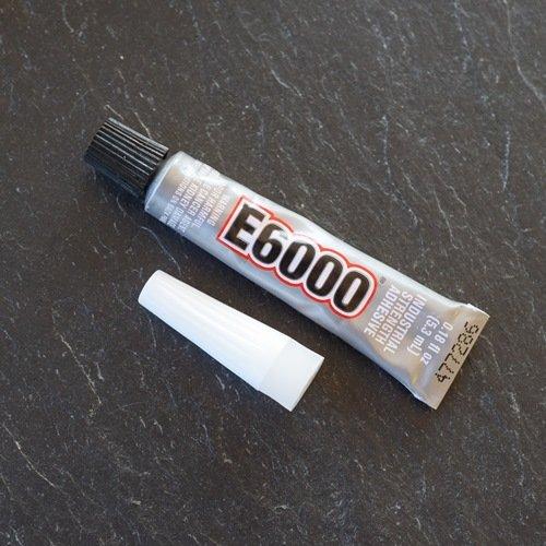 e6000-fuerza-industrial-pegamento-53ml-tubo-para-flatbacks-brillantes-de-swarovski-transparente
