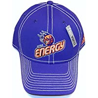 NBA D-League Iowa Energy Flex Adidas Hat - L/XL - TV77Z