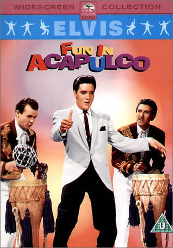 Fun In Acapulco [UK Import]