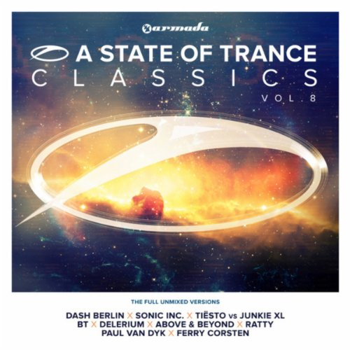 VA-A State Of Trance Classics Vol. 8 The Full Unmixed Versions-4CD-2013-COS INT Download