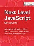 Next Level JavaScript - Schlagworte (German Edition)