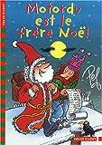 echange, troc Pef - Motordu est le frère Noël