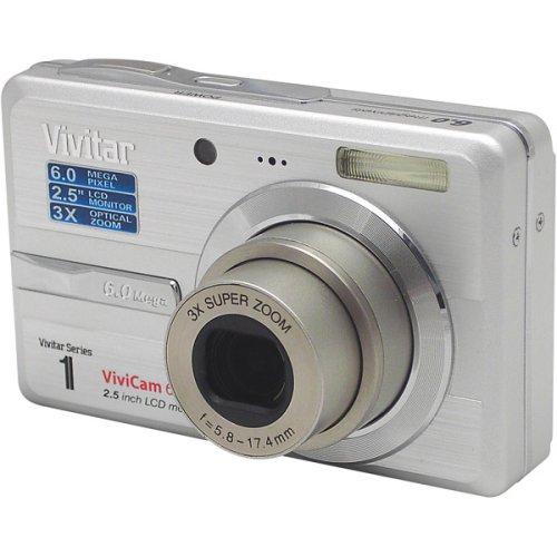 Vivitar ViviCam 6380u