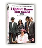 I Didn't Know You Cared: Season 2 packshot