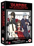 Vampire Knight - Complete Series [DVD]