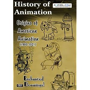 Modern American Animation