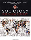 img - for Sociology for a New Century book / textbook / text book