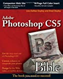 img - for Photoshop CS5 Bible book / textbook / text book