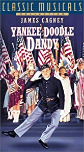Yankee Doodle Dandy [VHS]