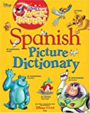 Disney's Magic Spanish:Spanish Picture Dictionary