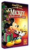 echange, troc Mickey : Il était une fois Noël [VHS]