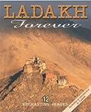 Ladakh Forever: Postcard Book
