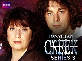Jonathan Creek - Season 3