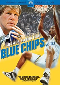 "Cover of ""Blue Chips"""