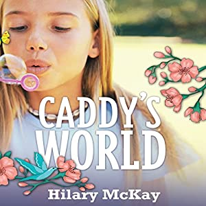 Caddy's World Audiobook