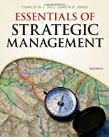 Essentials of Strategic Management by Hill