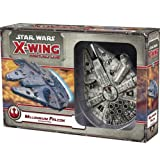 Millennium Falcon Star Wars X-Wing Miniatures Game Expansion Pack