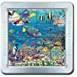 Piatnik  52102 - 3D Magna Puzzle Riff 16 Teile