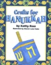Crafts For Hanukkah (Holiday Crafts for Kids)