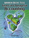 img - for Financial and Managerial Accounting (Financial & Managerial Accounting) book / textbook / text book