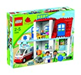 LEGO DUPLO 5695: Doctor's Clinic