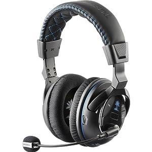 2QZ5555 - Voyetra Turtle Beach, Inc Turtle Beach Premium Wireless Dolby Surround Sound Gaming Headset