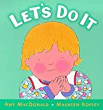 Lets Do it (Lets board books)