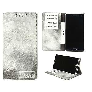 Dsas Flip Cover designed for BLACKBERRY Z30