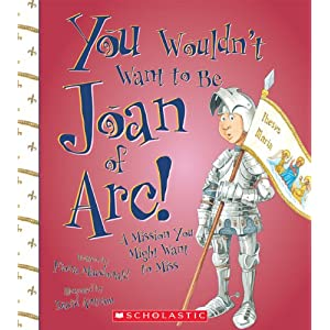 51TMCxkQp4L. SL500 AA300  Our Own Joan of Arc