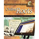 Online Roots: How to Discover Your Family's History and Heritage With the Power of the Internet (National Genealogical Society Guides) ~ Pamela Boyer Porter