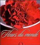 Photo du livre Fleurs du monde