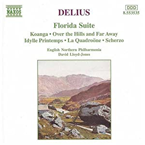 Delius: Florida Suite