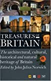 Treasures of Britain: The Architectural, Cultural, Historical and Natural History of Britain (AA Guides) (0393057402) by The Automobile Association (Great Britain)