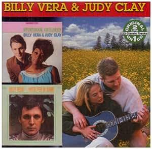 Billy Vera Judy Clay Storybook Children