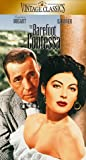 Barefoot Contessa [VHS]