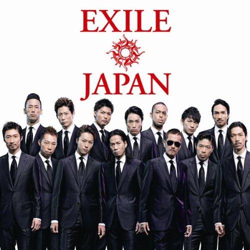 EXILE JAPAN / Solo(2枚組AL+4枚組DVD付)