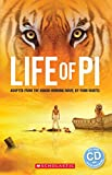 Yann Martel The Life of Pi (Scholastic Readers)