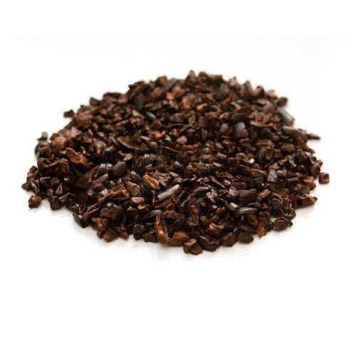 2 Lbs Raw Organic Cacao Cocoa Nibs Peruvian Drk Chocolate