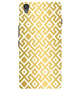 Citydreamz Back Cover For OnePlus X