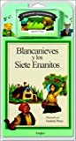 Blancanieves y los Siete Enanitos / Snow White and the Seven Dwarfs - Libro y Cassette (Spanish Edition)
