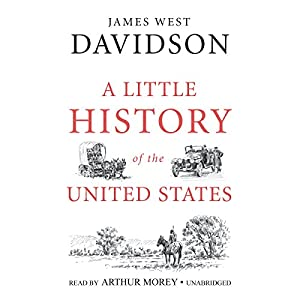 A Little History of the United States Audiobook