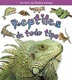 Que Son Los Reptiles? / Waht is a Reptile? (La Ciencia De Los Seres Vivos/Science of Living Things (Spanish)) (Spanish Edition)