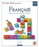 echange, troc Renée Léon - Français CM1 : Des outils  pour dire, lire et écrire
