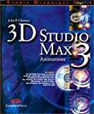 3D Studio MAX 3 Animations