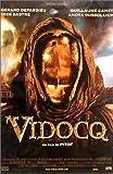 echange, troc Vidocq [VHS]