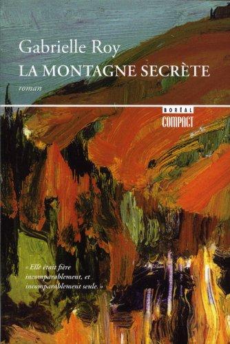 La montagne secrète (French Edition)