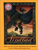Sindbad (English): From the Tales of the Thousand and One Nights