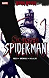 Dark Reign: The Sinister Spider-Man (0785142398) by Brian Reed