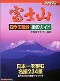 富士山四季の絶景撮影ガイド